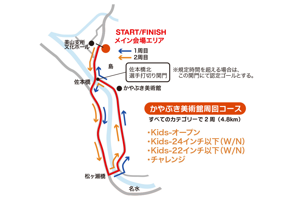 course_map2019kayabuki