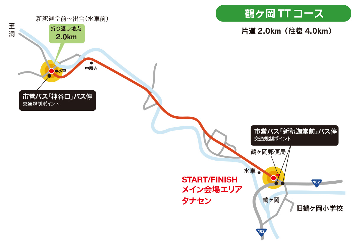 course_map2019tsurugaoka
